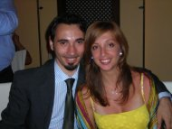 Ilenia & Giuseppe